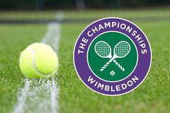 Lịch thi đấu tennis đơn nam Wimbledon 2017