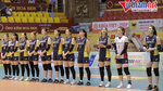 Ngắm dàn chân dài xứ Hàn khuấy đảo VTV Cup 2017