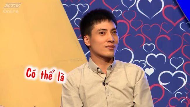 bạn muốn hẹn hò, game show, MC Quyền Linh, Mc Cát Tường
