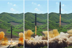 Tên lửa Triều Tiên có thể xóa sổ căn cứ hải quân lớn nhất ở Mỹ