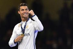 U15 Việt Nam lội ngược dòng, Ronaldo sắp thăng chức