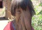Cuộc đời bi thảm của góa phụ có biệt danh 'bà voi'
