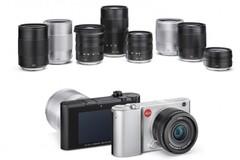 Leica ra mẫu máy ảnh mới Leica TL2, giá gần 50 triệu đồng