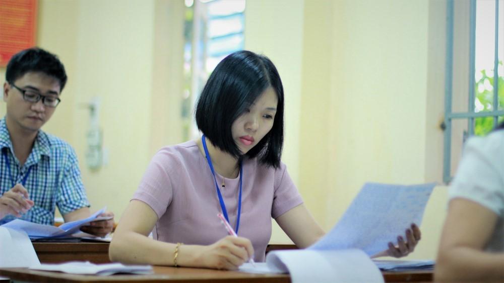 thi THPT quốc gia, điểm thi THPT quốc gia, tốt nghiệp THPT, tỉ lệ tốt nghiệp THPT