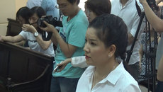 Diễn viên Ngọc Trinh thắng kiện Nhà hát Kịch TP.HCM
