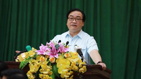 Bí thư Hà Nội, Hoàng Trung Hải, khiếu nại, tố cáo