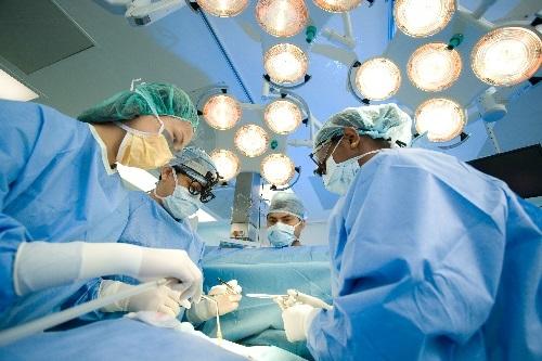 Phẫu thuật để điều trị ung thư cổ tử cung