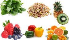 Các thực phẩm giúp chống lại bệnh ung thư dạ dày