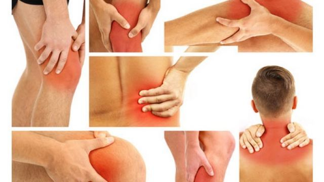 Bệnh rối loạn cơ xương khớp là gì?