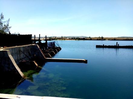 đóng tàu Dung Quất, tập đoàn dầu khí, phá sản, tái cơ cấu