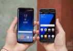 Galaxy S8 khiến thế giới bất ngờ khi bán ít hơn cả Galaxy S7