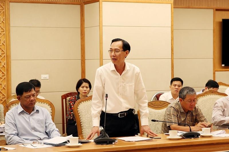 Phó Thủ tướng,Vương Đình Huệ,cổ phần hóa