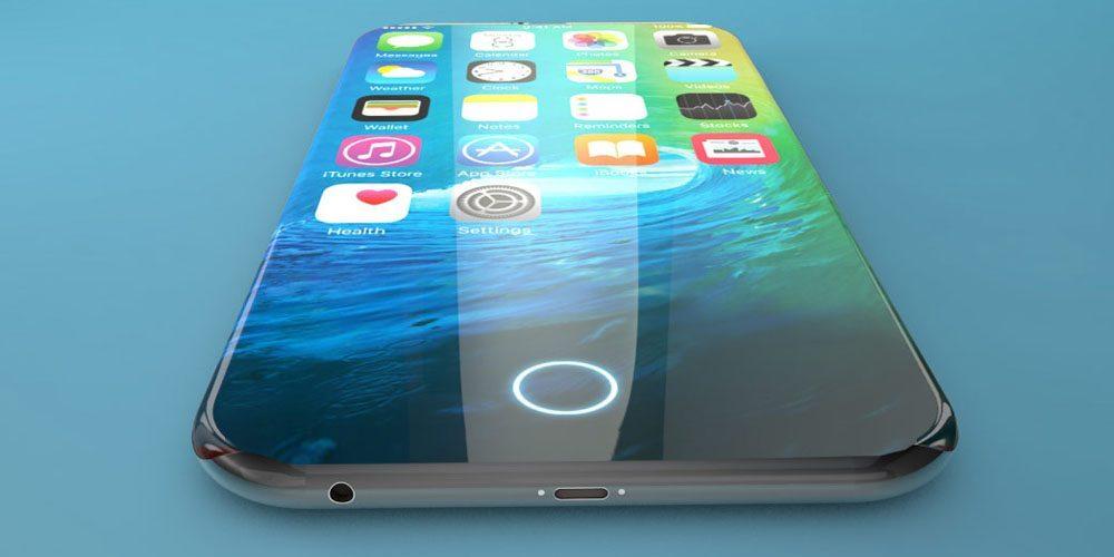 Apple, iPhone, iPhone 8
