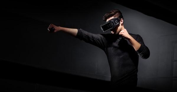 Samsung đẩy mạnh xu hướng thực tế ảo cùng Galaxy S8/S8+