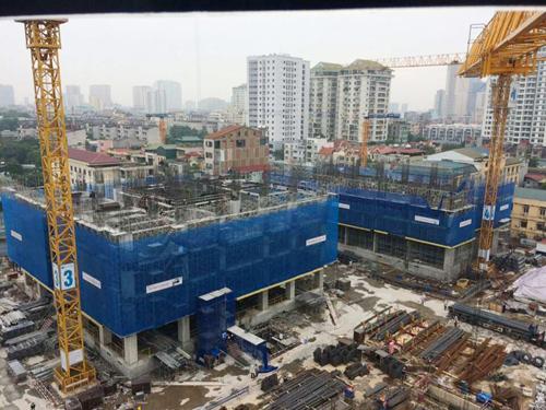 Hà Nội cấm xe máy: Dự án nào tăng giá trị?
