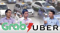 Uber, Grab, taxi truyền thống: Cạnh tranh để tiến hoá