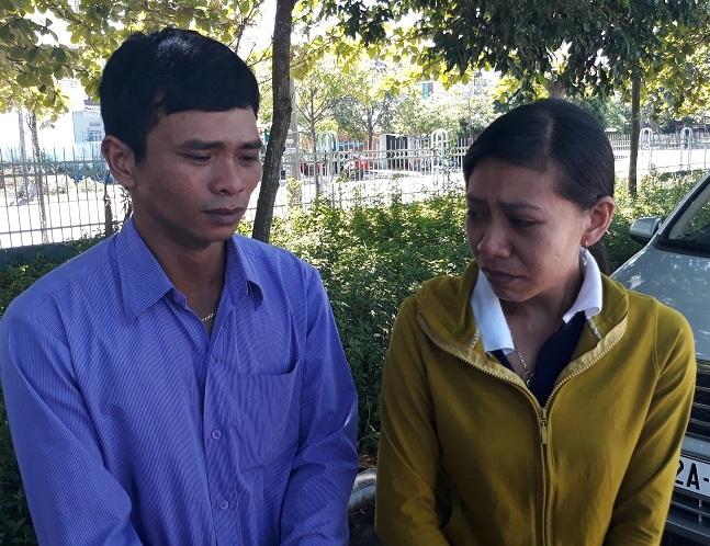 Bé trai tử vong bất thường: Bệnh viện nói đã xử trí kịp thời