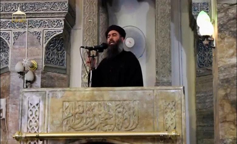 Rộ tin thủ lĩnh tối cao IS bị tiêu diệt