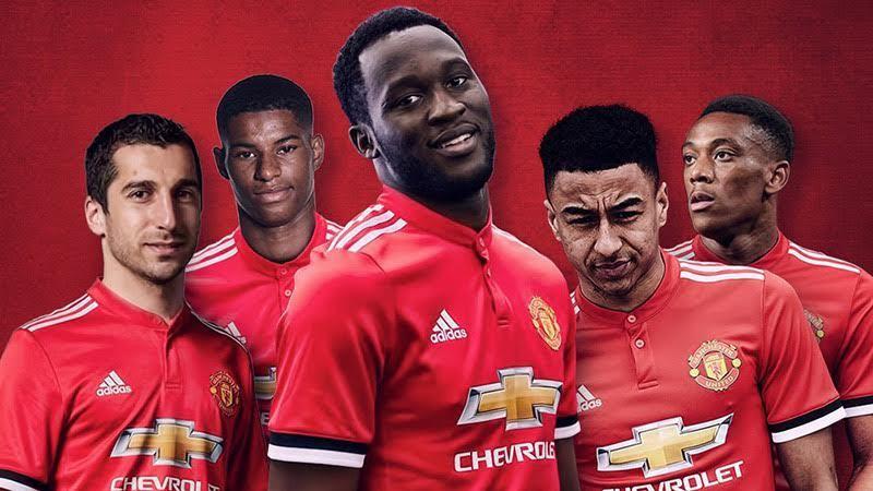 MU, Mourinho, Jose Mourinho, Lukaku, Sir Alex Ferguson