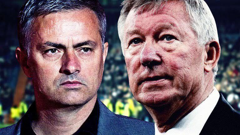 MU không ăn xổi: Mourinho học theo Sir Alex vĩ đại