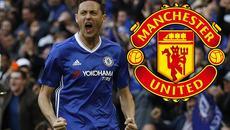 Matic chọn ký MU, Chelsea buông Morata tậu Aubameyang