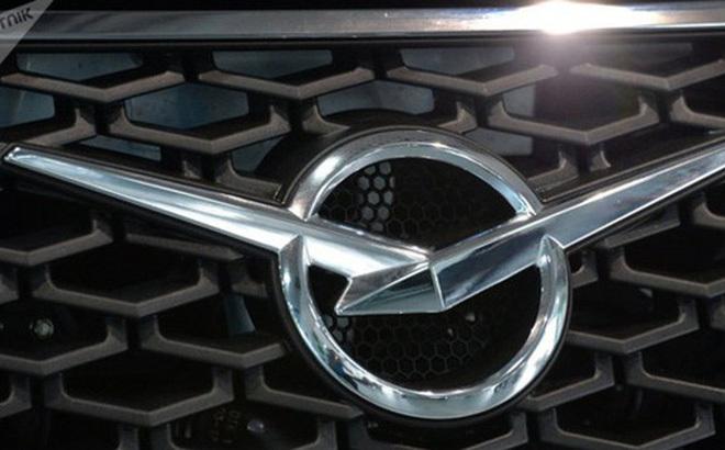 sản xuất ô tô,lắp ráp ô tô,xe UAZ,uoat,công nghiệp ô tô