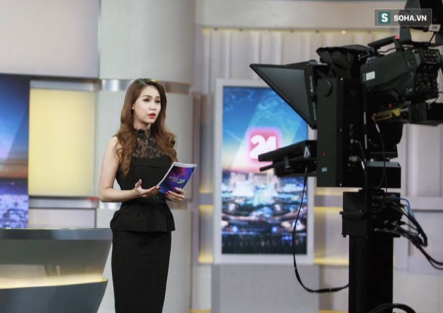 BTV Trúc Mai tiết lộ sự thật đột ngột chia tay VTV