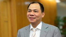 Top 10 người giàu nhất Việt Nam: Những cuộc soán ngôi khó lương