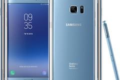 """Galaxy Note FE """"cháy hàng"""" ở Hàn Quốc"""