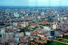 Hà Nội: Kiến nghị thu hồi dự án bệnh viện 'đắp chiếu' gần 8 năm