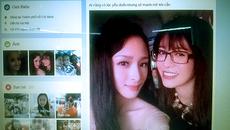 Xuất hiện hàng loạt facebook 'hoa hậu Phương Nga' khoe đi sự kiện
