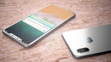 iPhone 8 sẽ có doanh số bán ra đáng thất vọng?