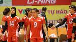 Nữ VĐV bóng chuyền giống đàn ông gây sốt VTV Cup
