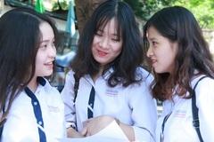 Hà Nội có tỷ lệ thí sinh tốt nghiệp THPT là 99,36%