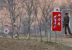 Trung Quốc 'mệt mỏi' vì bị Mỹ ép về vấn đề Triều Tiên