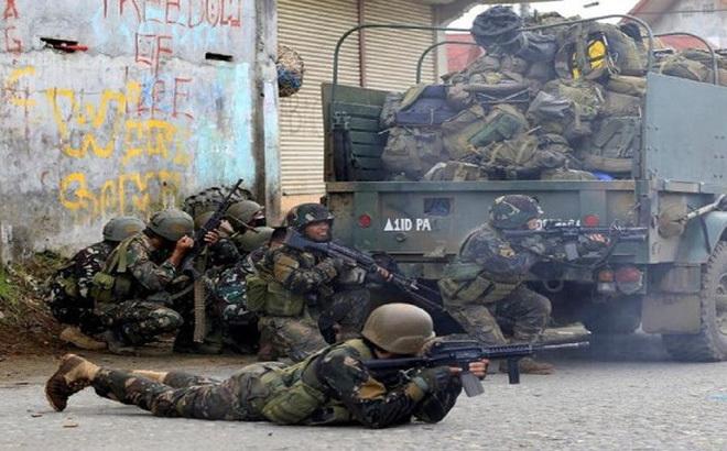 khủng bố, nhóm khủng bố Abu Sayyaf, Philippines