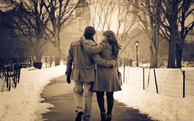 Chồng không thể làm ngơ trước cô hàng xóm độc thân đa tình