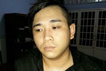 Đối tượng dọa bắn cảnh sát đặc nhiệm ở Sài Gòn