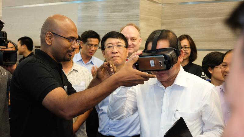 4G,5G,Cách mạng Công nghiệp 4.0