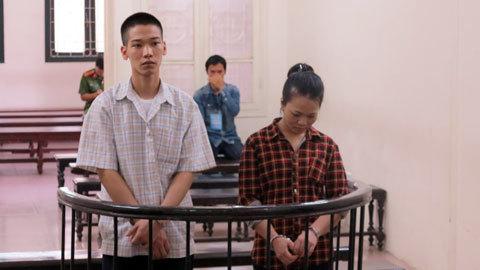 Cướp tài sản, Hà Nội, vợ chồng, ma túy