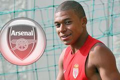 """Arsenal """"hốt"""" Mbappe: 3 giờ đàm phán then chốt"""