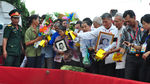 Truy điệu 72 liệt sĩ hy sinh trong trận đánh sân bay Biên Hòa