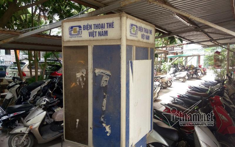 điện thoại thẻ,cardphone,cabin điện thoại
