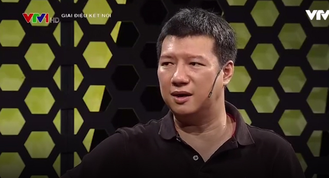 Thú vui sưu tầm đĩa than ít ai biết của BLV Quang Huy