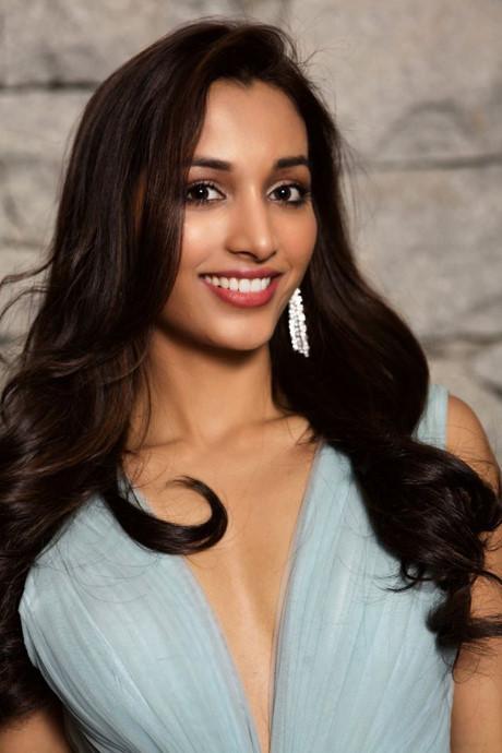 Lộ diện top 5 Hoa hậu đẹp nhất thế giới