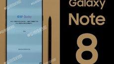 S8 thành công dưới kỳ vọng, Samsung sớm ra mắt Note 8