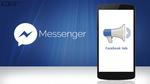 Facebook bắt đầu quảng cáo trên cả Facebook Messenger