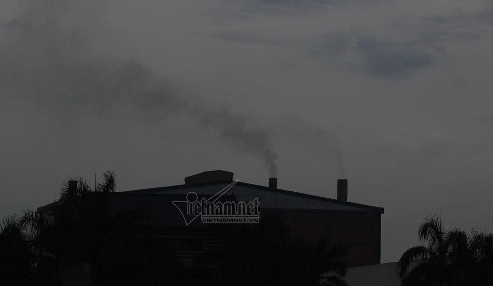 ô nhiễm, Hưng Yên, môi trường, ô nhiễm môi trường