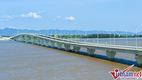 Cầu vượt biển dài nhất VN chưa thông đã lộ nhiều sai sót