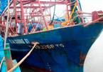 Tàu vỏ thép 9 lần gặp sự cố: Chủ tàu, DN đôi co đổ lỗi